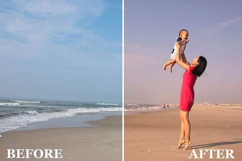 Lightroom Presets vs  Instagram Filters