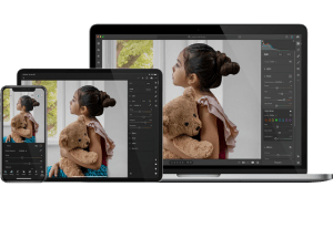 Adobe Lightroom & Photoshop